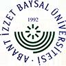 Abant İzzet Baysal University