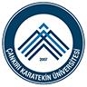 Çankırı Karatekin University