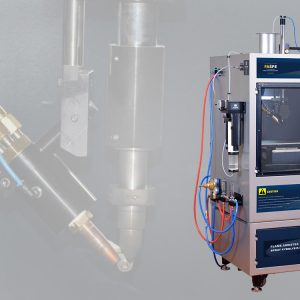 Spray Pyrolysis Equipments