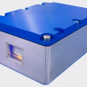 Pulsed Laser Diode Illuminator