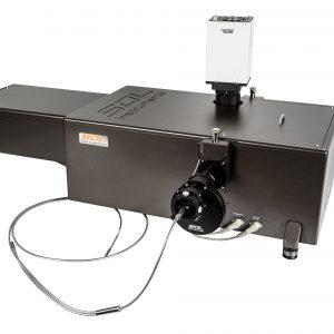 Monokromatör-Spektrograf