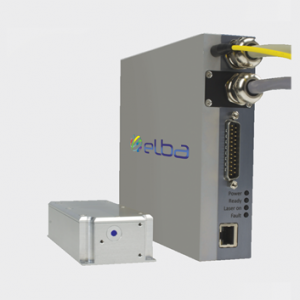 CW Visible and IR Fiber Lasers